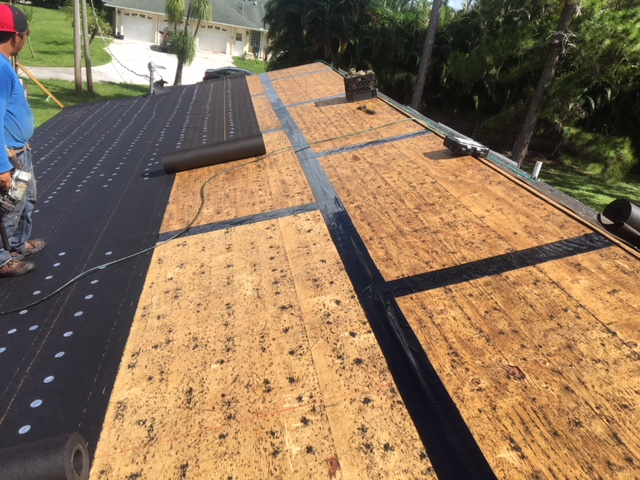 Planning a Roofing Project