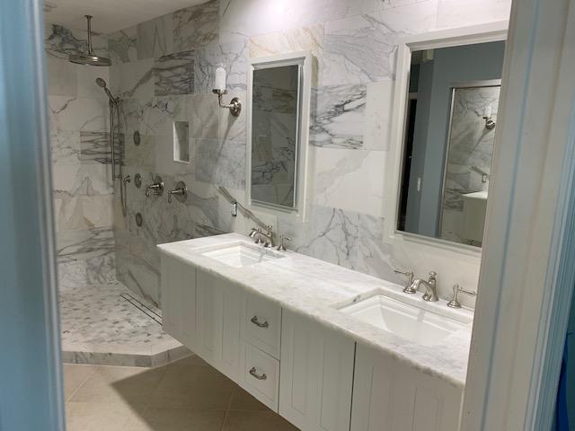 Selecting Bathroom Suites